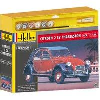 Heller Citroën 2 CV Charleston (50766)