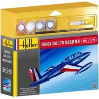 Heller Fouga CM.170 Magister (50220)