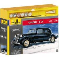 Heller Citroën 15 CV (50763)