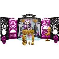 Monster High 13 Wishes - Party Lounge & Spectra Vondergeist