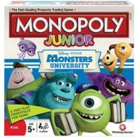 Winning-Moves Monopoly Monsters University