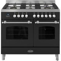 Britannia Fleet 100cm Twin Oven Dual Fuel