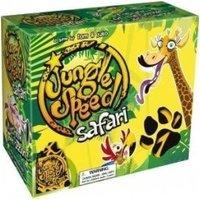 Asmodée Jungle Speed - Safari