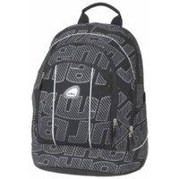 Schneiders Zippbackpack Safety