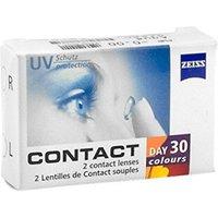 Wöhlk Contact Day 30 Colours -5.00 (2 pcs)