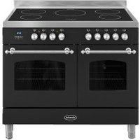 Britannia Fleet 100cm Twin Oven Induction