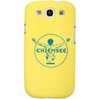 Chiemsee Backcover Kongur yellow (Samsung Galaxy S3)