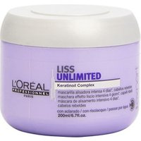 L'Oréal Liss Unlimited Mask (200ml)