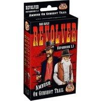 White Goblin Games Revolver - Ambush on Gunshot Trail
