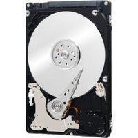 Western Digital Black Mobile SATA 750GB (WD7500BPKX)