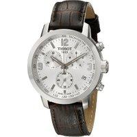 Tissot PRC 200 silver brown (T055.417.16.037.00)