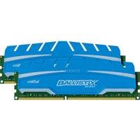 Crucial Ballistix Sport XT 16GB Kit DDR3 PC3-12800 CL9 (BLS2C8G3D169DS3CEU)