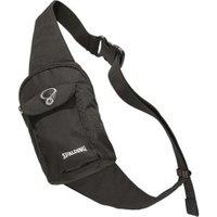 Spalding Crossbag black (3004524)