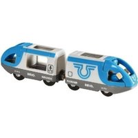 Brio Travel Train (33506)