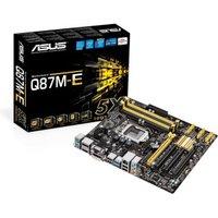 Asus Q87M-E (C2)