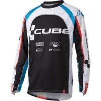 Cube Action Team LS Jersey