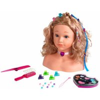 Theo Klein Princess Coralie Make-head Styling Head