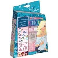 Style me Up Loop Hoop Jewellery (505)