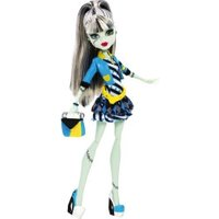 Monster High Monster High Picture Day Frankie Stein