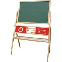 Roba Blackboard Easel with Tray (7025)