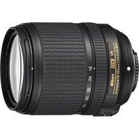 Nikon AF-S DX Nikkor 18-140mm f/3.5-5.6 G ED VR