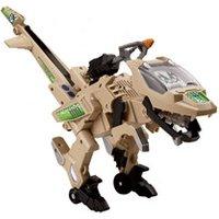 Vtech Switch & Go Dinos - Commander Clade the Velociraptor