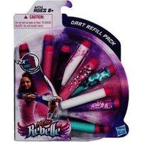 Nerf Rebelle Dart Refill Pack Pink