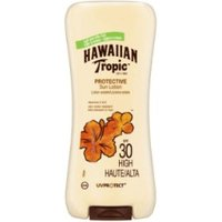Hawaiian Tropic Satin Protection Sun Lotion SPF 30 (200ml)