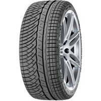 Michelin Pilot Alpin PA4 255/45 R19 104W
