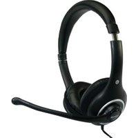 Sandberg Plug'n Talk Headset USB (Black)