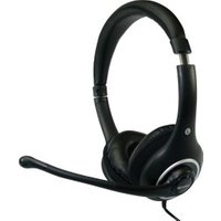 Sandberg Plug'n Talk Headset (Black)