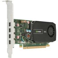 HP NVS 510 2048MB DDR3