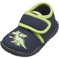 Playshoes 201751 dragon/blue