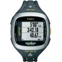 Timex Ironman Run Trainer 2.0 silver green (T5K745)