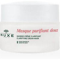 NUXE Masque Purifiant Doux Rose (50ml)