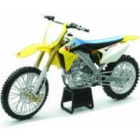 NewRay Suzuki 2010 RM-Z 450 1:12 (57383)