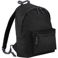Bagbase Fashion Backpack black