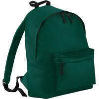 Bagbase Fashion Backpack bottle green