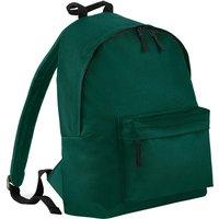 Bagbase Fashion Backpack bottle green