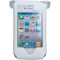Topeak Drybag white (iPhone 4/4S)