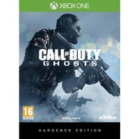 Call of Duty: Ghosts - Hardened Edition (Xbox One)