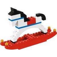 LEGO Christmas Rocking Horse (40035)