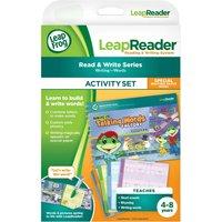 LeapFrog Write It Talking Words Factory