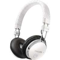 Philips CitiScape Foldie On-Ear SHB8000 (White)