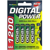 AccuPower AP1200-4