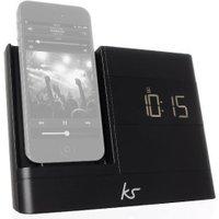 Kitsound XDock2 Black