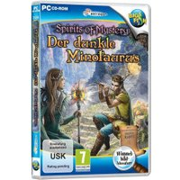 Spirits of Mystery: The Dark Minotaur (PC)