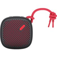 NudeAudio Move S Charcoal/Coral