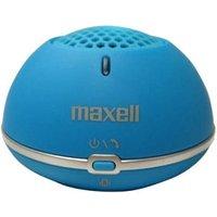 Maxell MXSP-BT01 Mini Blue