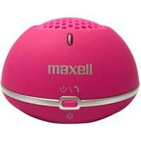 Maxell MXSP-BT01 Mini Pink
